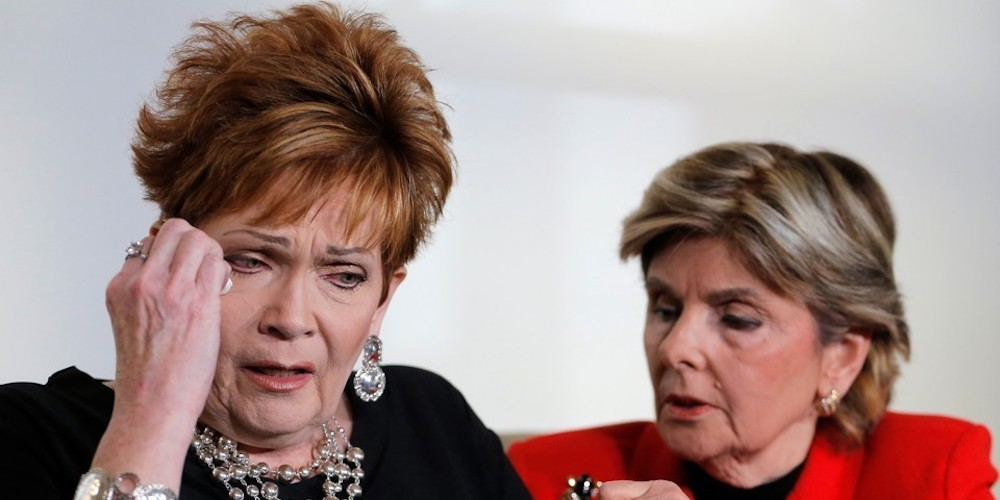 Roy Moore's Fifth Accuser Says 'I Thought He Was Going to Rape Me'