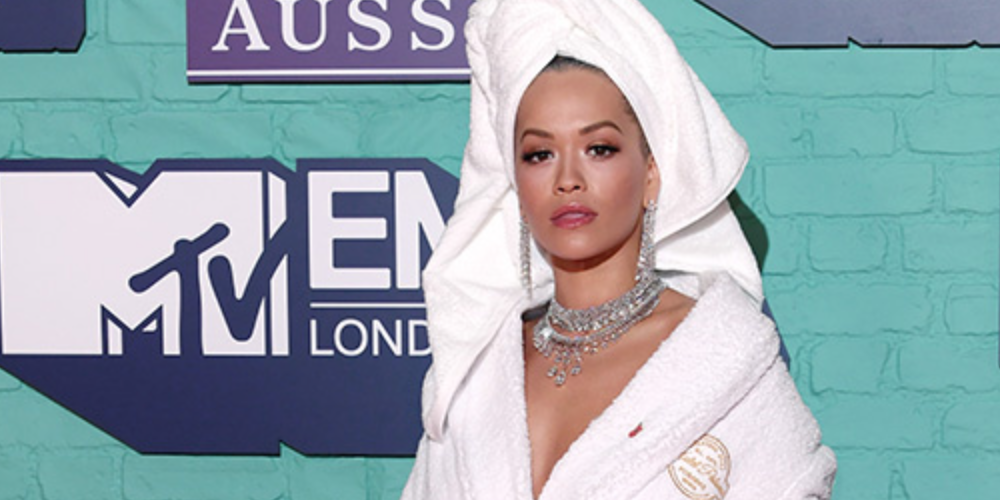MTV EMA 2017: Check the Most Memorable Looks From This Year's European Music Awards