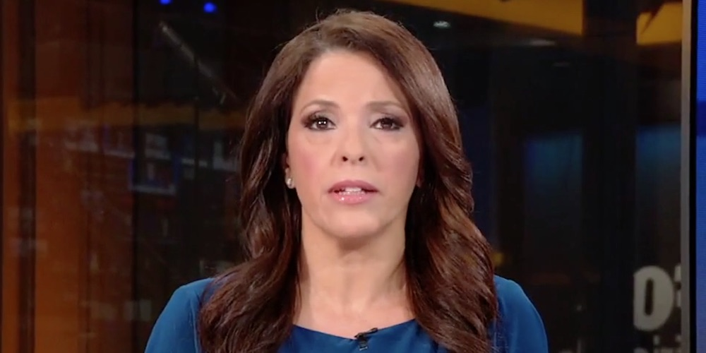 After This Fox News Analyst Said Something Stupid and Misogynistic, She Got Canned