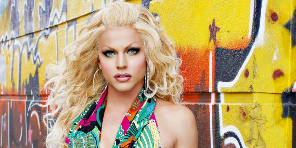 Watch Courtney Act Give Us a Crash Course in Gender Identity