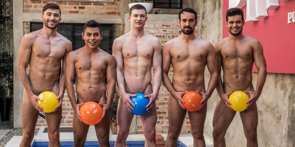 9 Reasons Why Puerto Vallarta Is Our Favorite Gay Getaway During the Winter Holidays