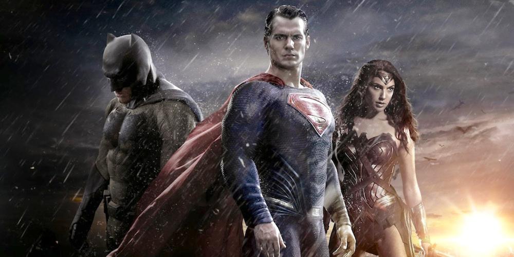 Esto es lo que DC Comics Tiene Planeado para la Gran Pantalla Después de Justice League