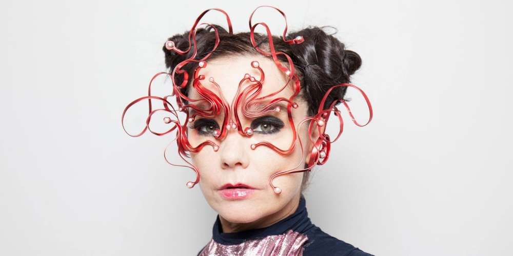 Here's What the Critics Are Saying About Björk's New 'Utopia' Album