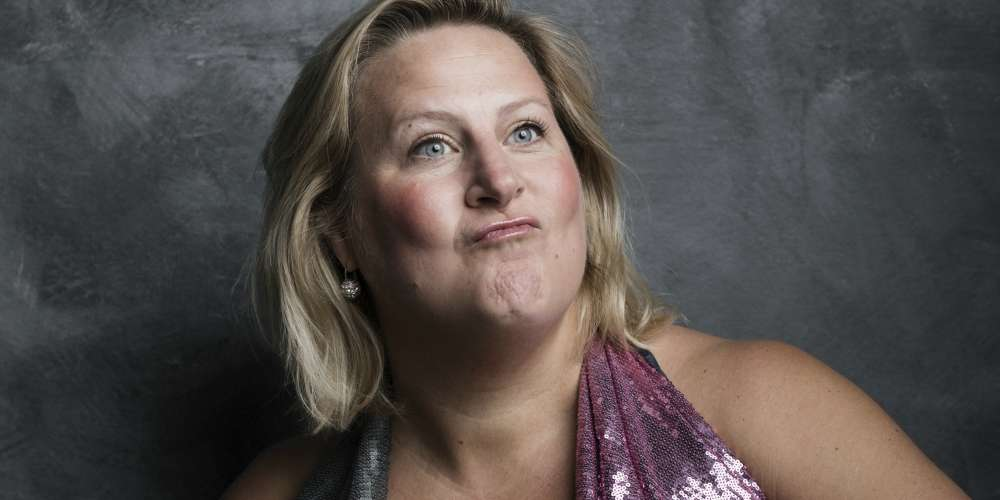 We Speak With Bridget Everett About Drag Queens and Getting Her Start in Gay Bars
