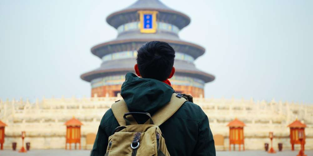 The Hornet Guide to Gay Beijing