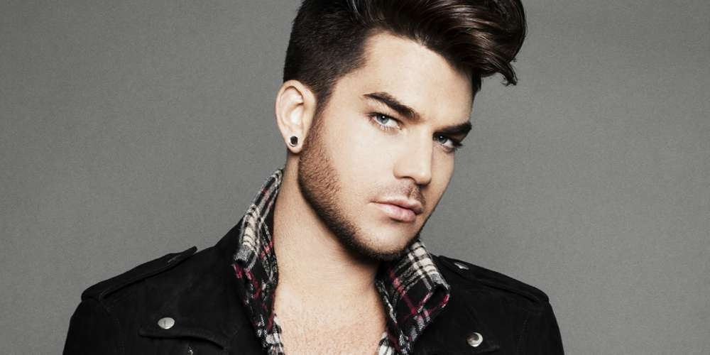 Adam Lambert Reveals That Music Execs Tried to Water Down His Queerness Early in His Career
