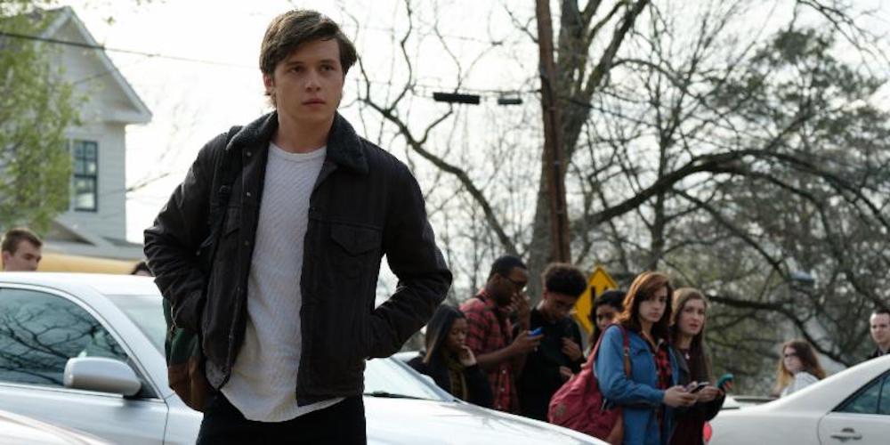 Checa el Trailer de esta Adorable Película Gay Llamada 'Love, Simon'