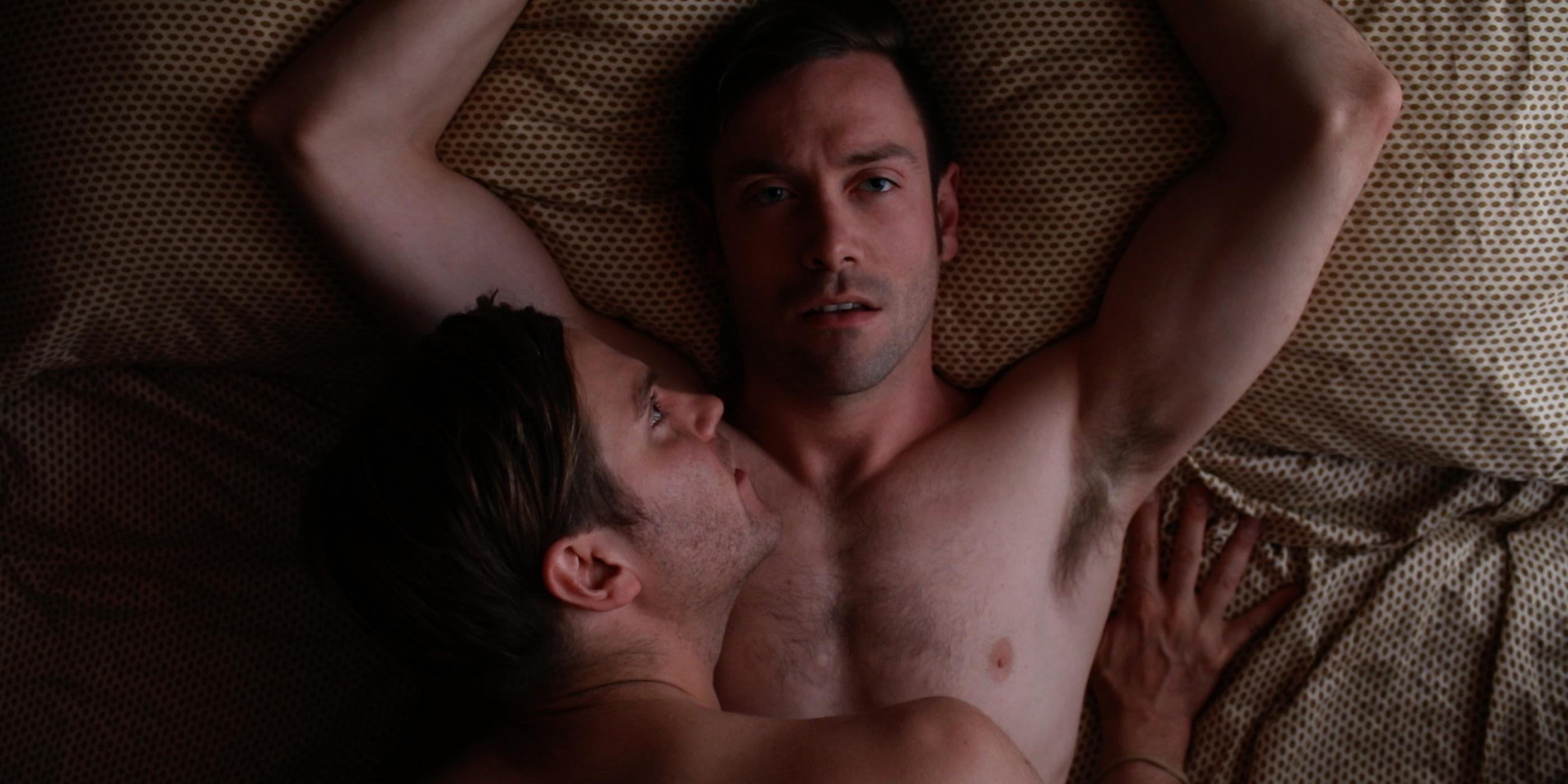 Kit Williamson, Creator of the Hit Gay Webseries 'EastSiders,' Tells Us His 5 Favorite Episodes