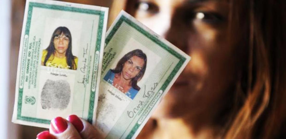 Travestis e transexuais terão carteira de identidade social no Rio de Janeiro