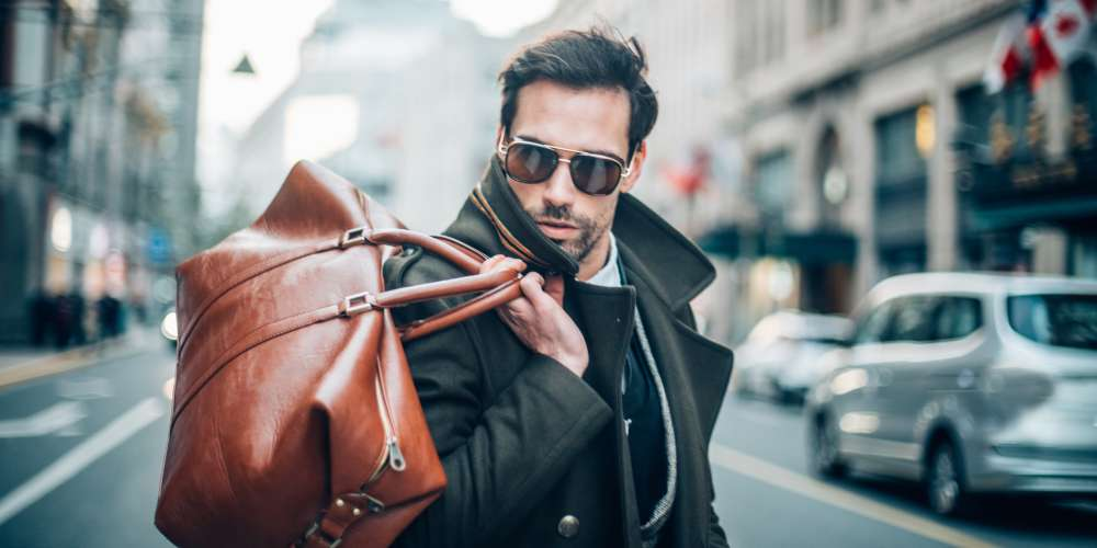 Here Are 5 Items That Should Be in Every Gay Man's Traveling Toiletry Kit
