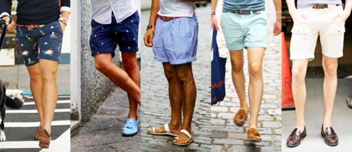 Quer mostrar as pernas no verão? Confira 5 dicas de shorts incríveis