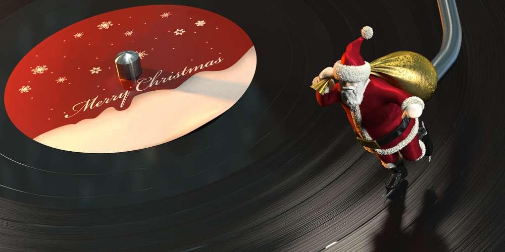 3張專輯迎聖誕:屁孩變熟男美聲團體,另類搖滾/時尚女王,還有樂壇長青樹強叔