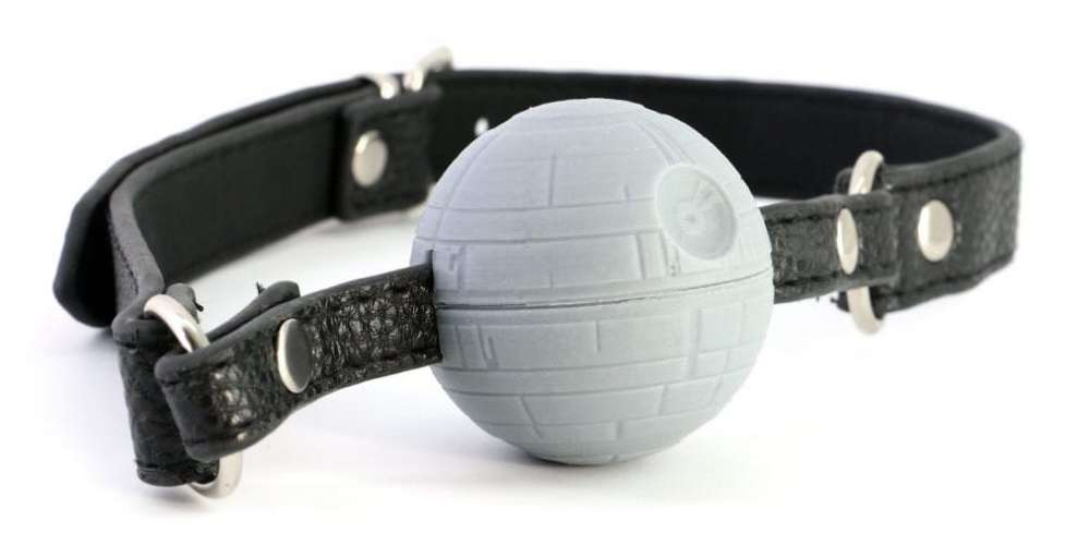 Make the Most of #MayThe4th With These 'Star Wars' Sex Toys