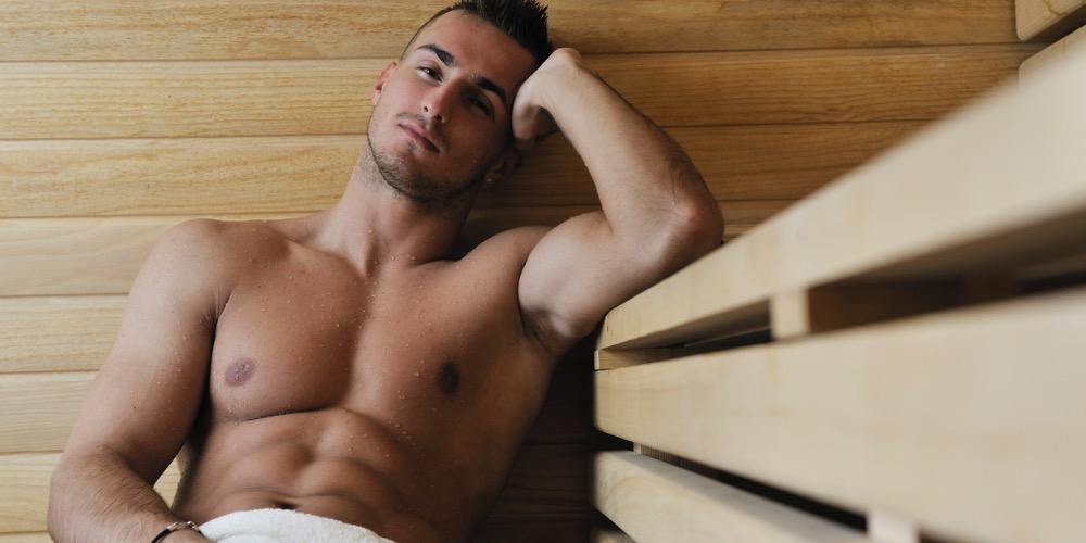 Dix leçons apprises en travaillant dans un sauna gay