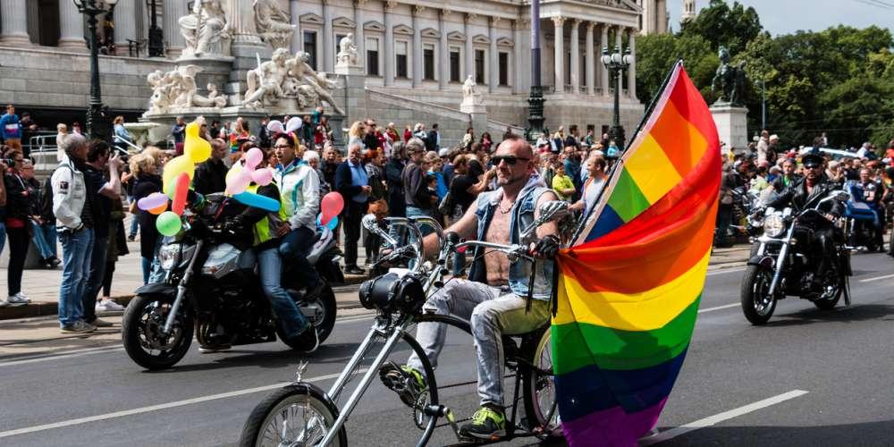 L'Autriche ouvre le mariage aux couples de même sexe