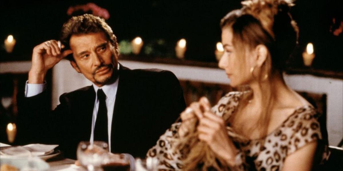 Stéphane Foenkinos rend hommage à Johnny Halliday pour son rôle dans «Pourquoi pas moi?»
