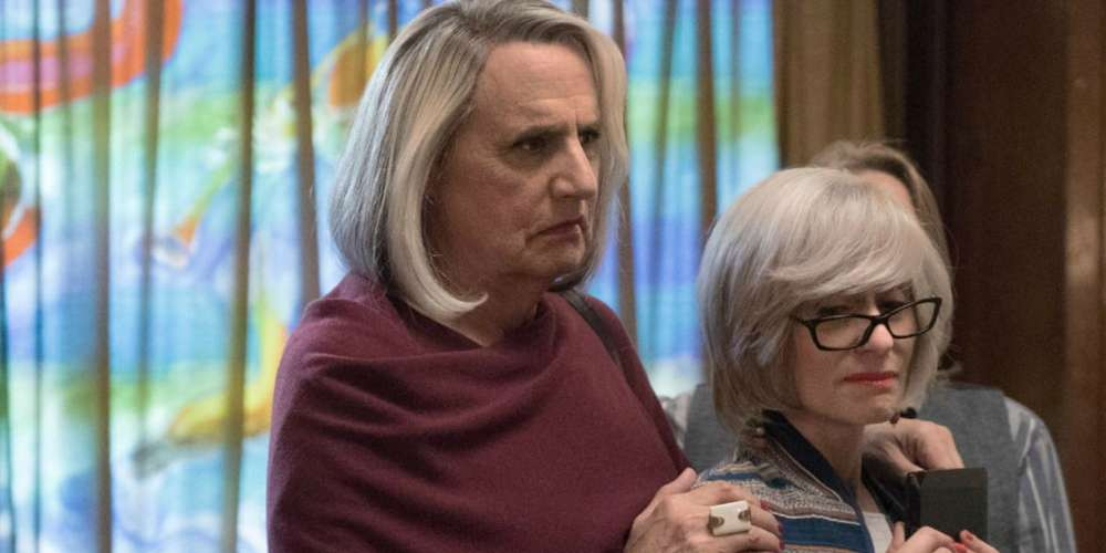 'Transparent' Star Jeffrey Tambor Now Claims He's Not Leaving the Show After All