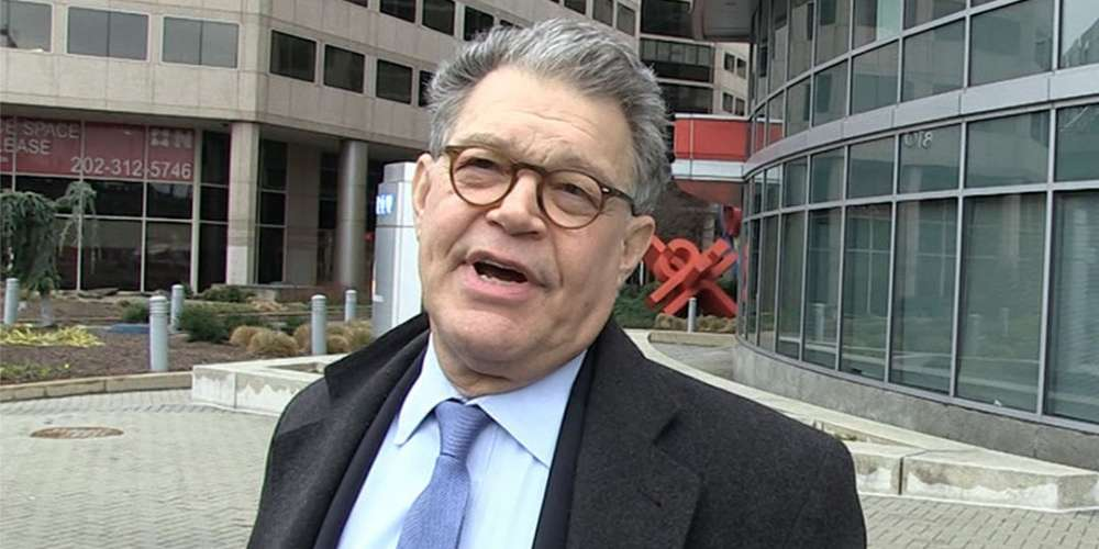 As Al Franken Resigns, We Asked This Sexual Harassment Attorney to Discuss Workplace Flirting