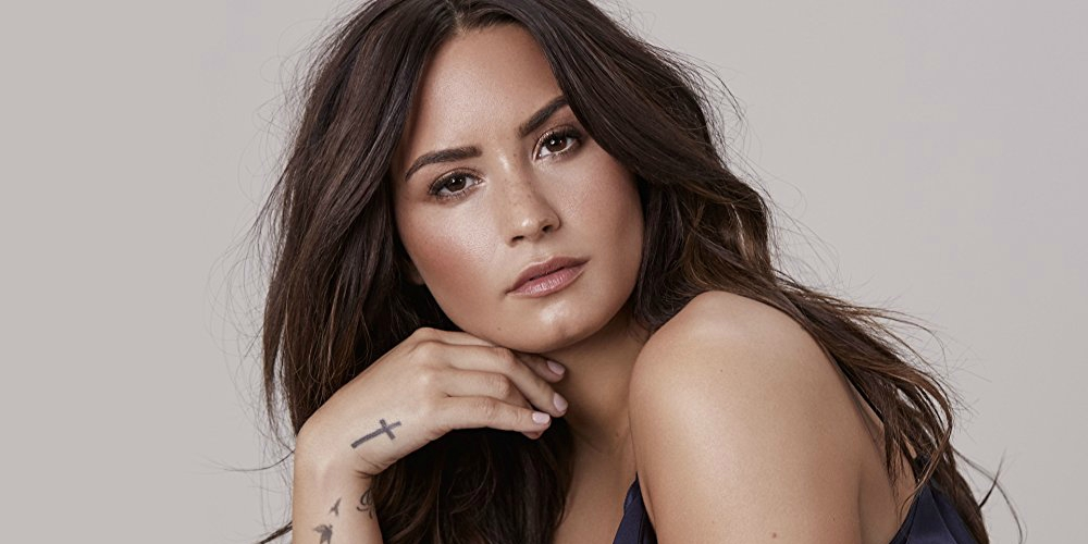 Demi Lovato Slams 'Time' Magazine for Naming Trump 'Person of the Year' Runner-Up