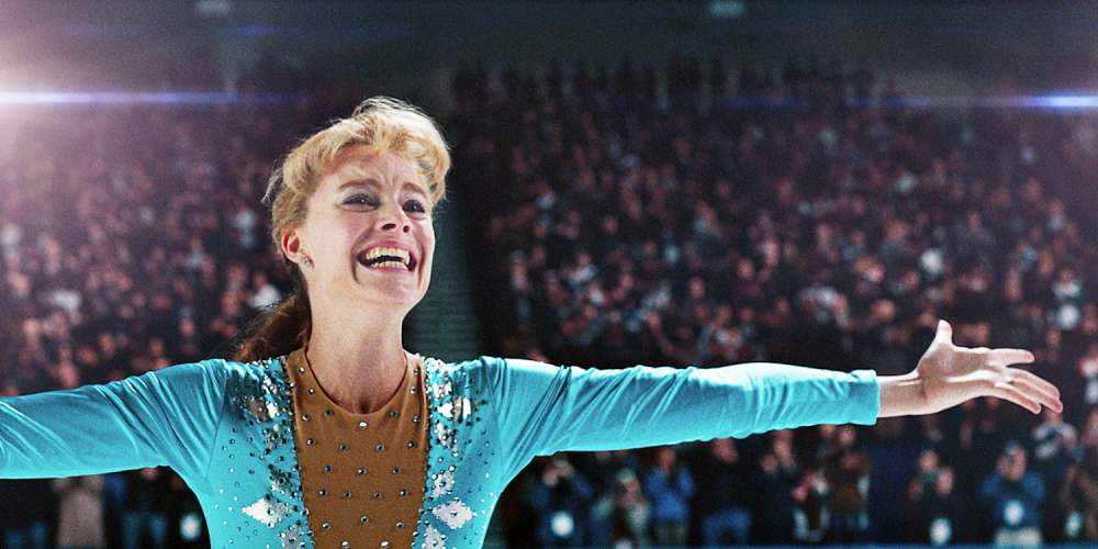 Here's What Critics Are Saying About Margot Robbie's New Film 'I, Tonya'