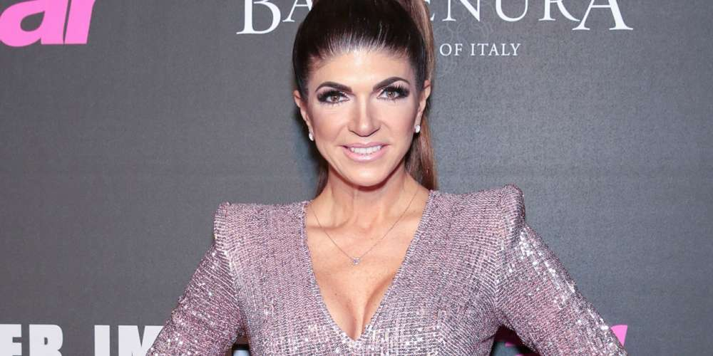 People Are Pissed That Trump-Supporting Teresa Giudice Is Hosting an Event in Philly's Gayborhood