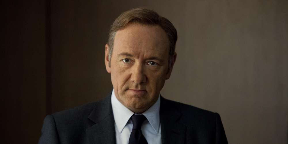 A Member of Norway's Royal Family Accused Kevin Spacey of Groping Him at a Nobel Prize Event
