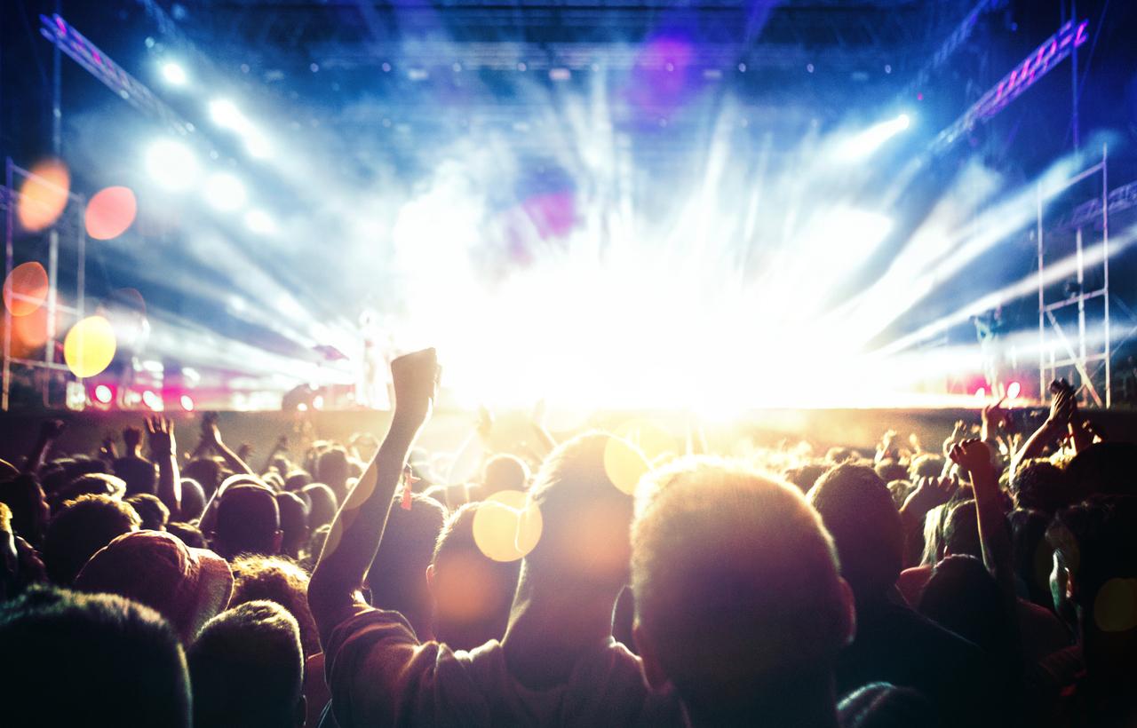 英國史上最大型的電子音樂盛宴Creamfields年終壓軸 準備嗨翻台灣