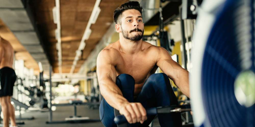 Gift Guide 2017: 10 Ideas for the Gym-Obsessed Fitness Gay Who Already Has It All