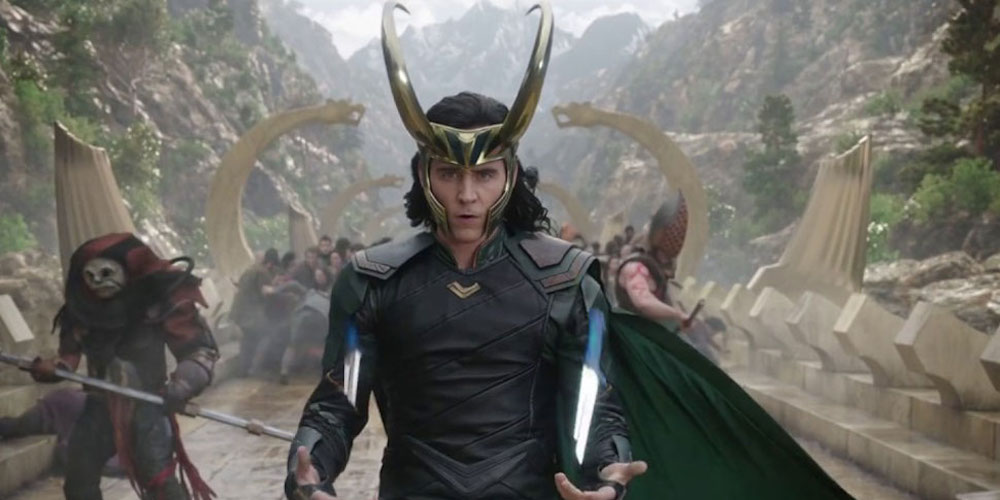 Thor's Nemesis Loki Will Be Pansexual and Genderfluid in Marvel's Upcoming Novel Series
