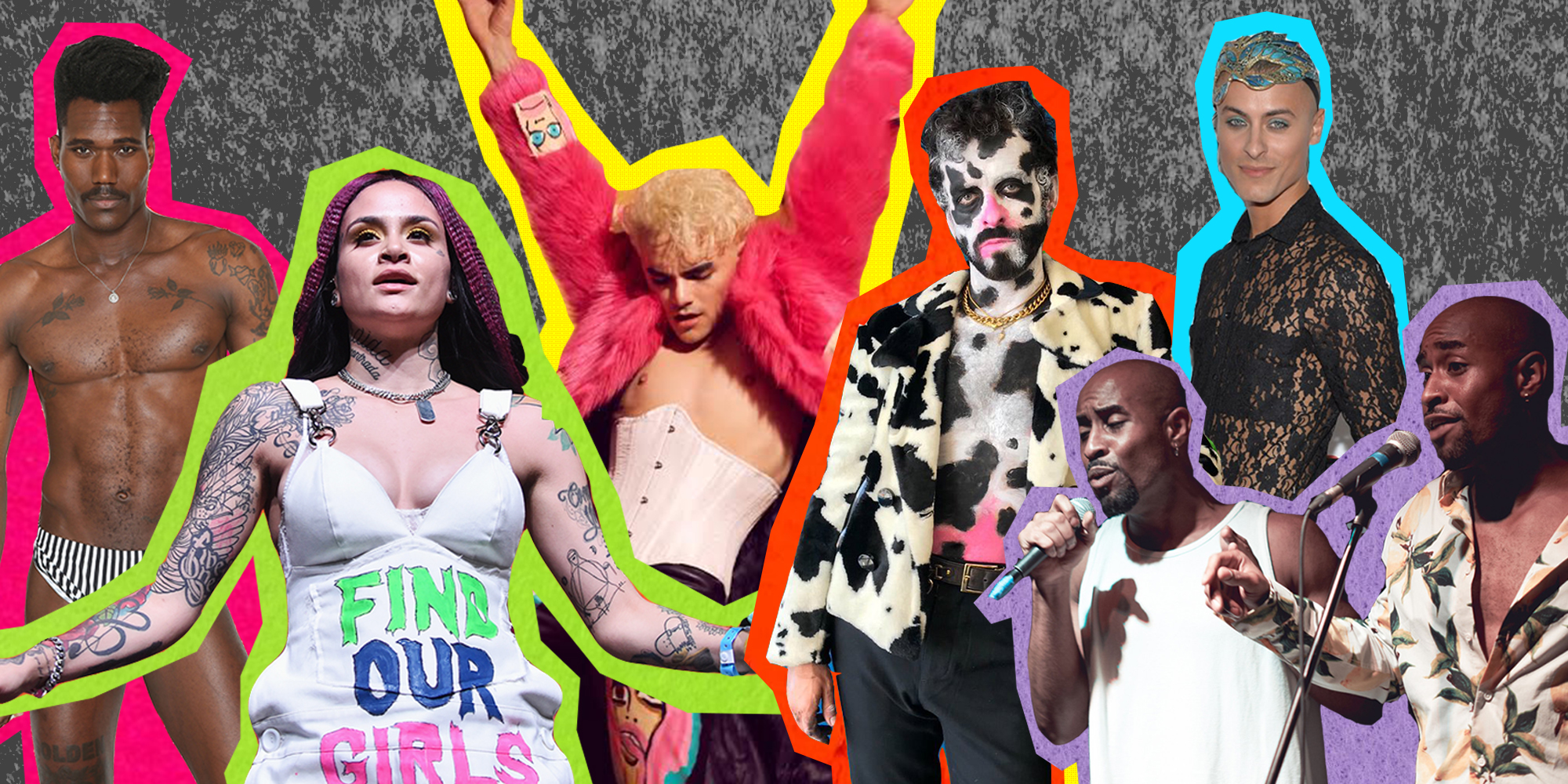 12 Queer Acts Redefining the Music Industry Through Visibility and Rebellion