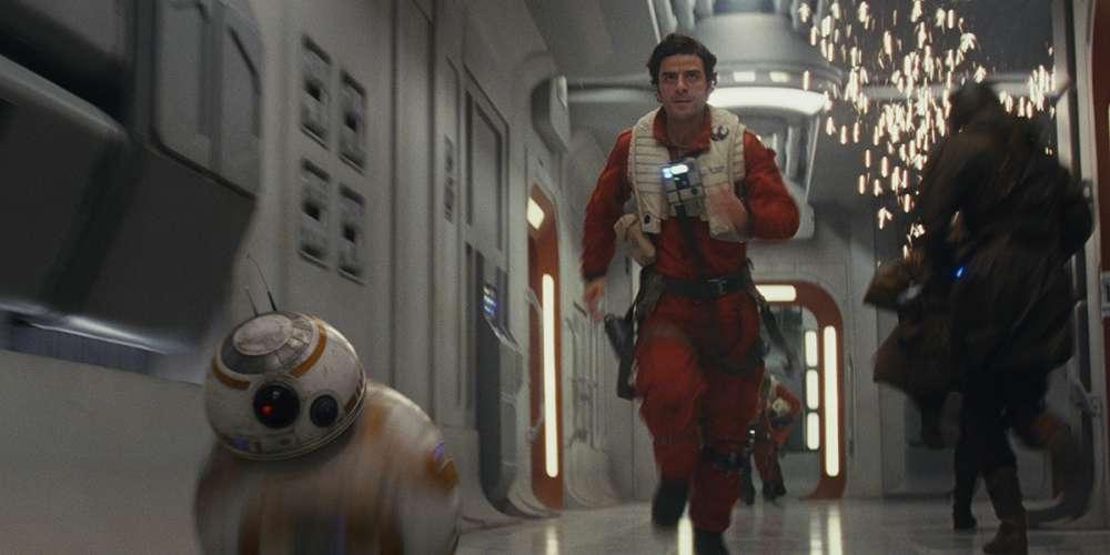 Une rapide histoire des personnages LGBT dans les univers «Star Wars»