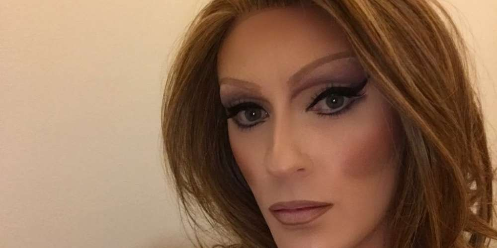 Drag Queen Not Admitted to Mariah Carey Concert for Being in 'Costume'