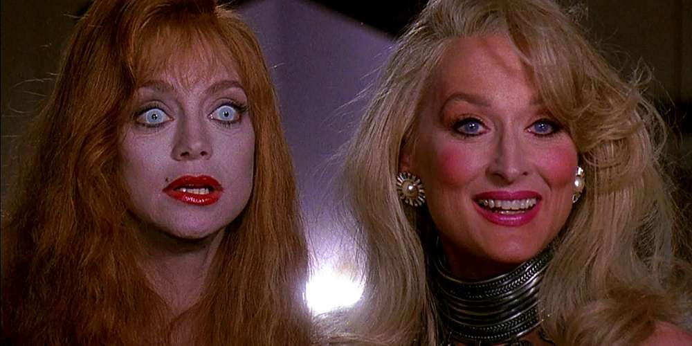 'Death Becomes Her' Is Coming to the Stage as a Musical Starring Kristin Chenoweth