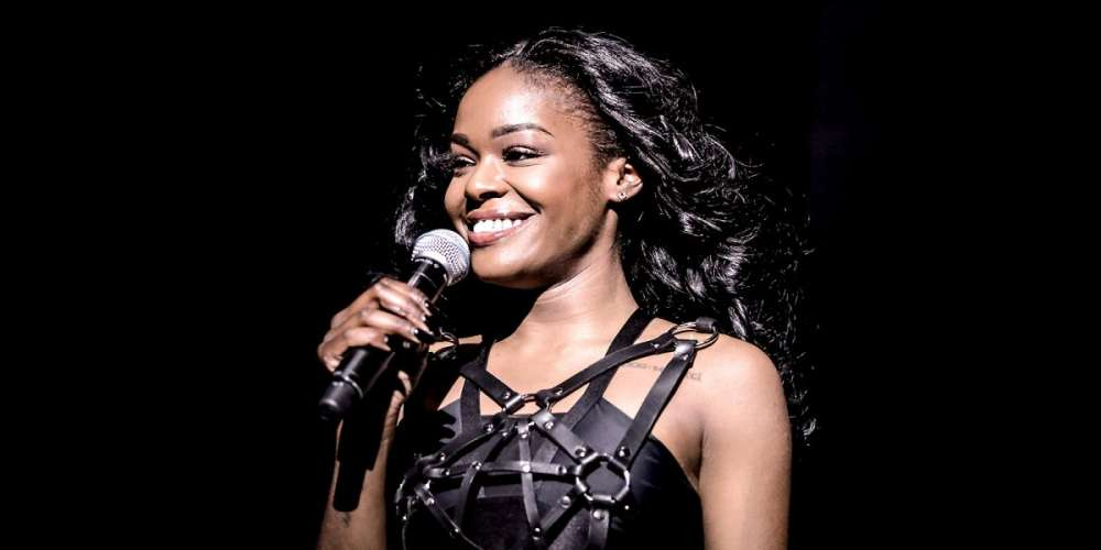 The Tea is Piping Hot in Azealia Banks' Brand-New Podcast 'Bruja Del Bloque'