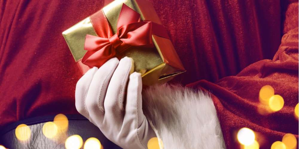 Gift Guide 2017: 20 Presents You'll Probably Just Decide to Keep for Yourself
