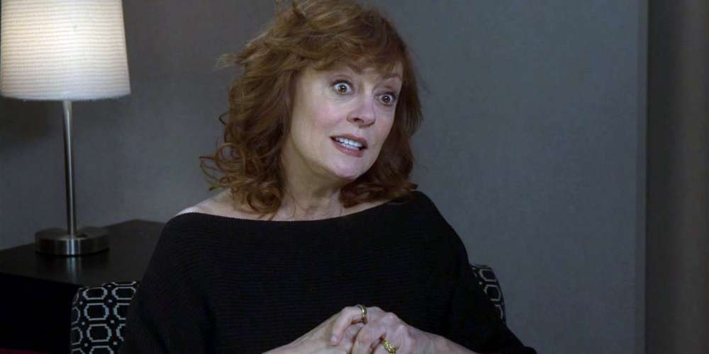 Twitter Users Tell Susan Sarandon to STFU After She Thanks Black Voters for Electing Doug Jones