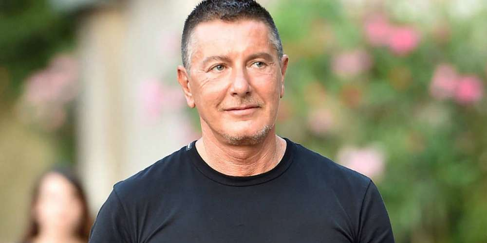 Famed Designer Stefano Gabbana Doesn't Want to Be Labeled as a Gay Man