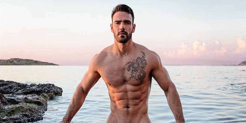 Make Every Month Sexy With the 12 Best Thirst Trap Calendars for 2018