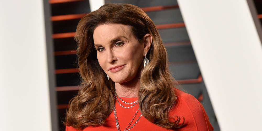 For Caitlyn Jenner, the Trans Community Is Nothing More Than a Prop