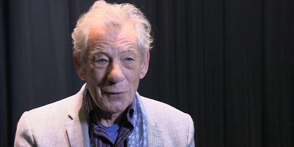 We Love Gandalf, But Ian McKellen's Thoughts on Sexual Harassment Aren't So Magical