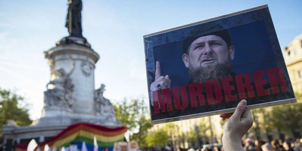 Chechnya Has Proved That Even in 2017 an Anti-Gay Purge Can Happen