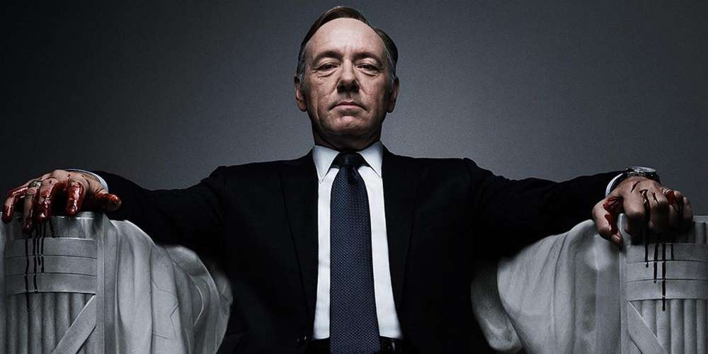 In 2017, Kevin Spacey Taught Us an Invaluable Lesson About When Not to Come Out
