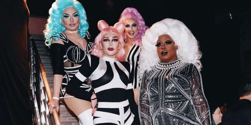 4 Live-Singing Drag Queens Crashed the Season Finale of 'The Voice' Last Night