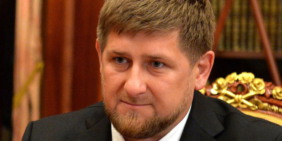 The U.S. Treasury Just Smacked Down the Mastermind of Chechnya's Violent Anti-Gay Purge