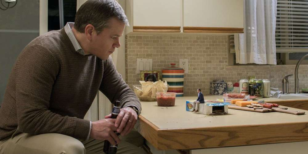 Alexander Payne's 'Downsizing' Is a Darker, More Dystopian Story Than You Thought