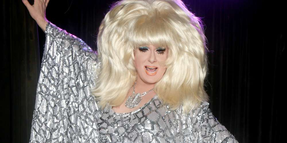 Exclusive: Lady Bunny Presents Her Ultimate Christmas List for the Queens of 'RuPaul's Drag Race'