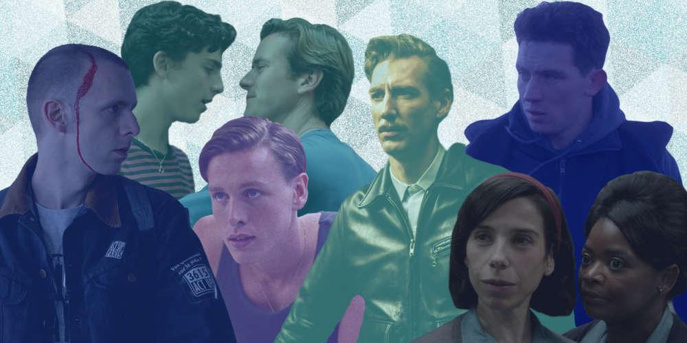 Estas Son Nuestras 10 Películas Gay Favoritas de 2017