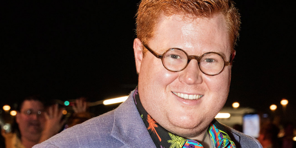 This Line of Button-Down Shirts by a Billionaire Koch Heir Is Hilariously, Predictably Disgusting