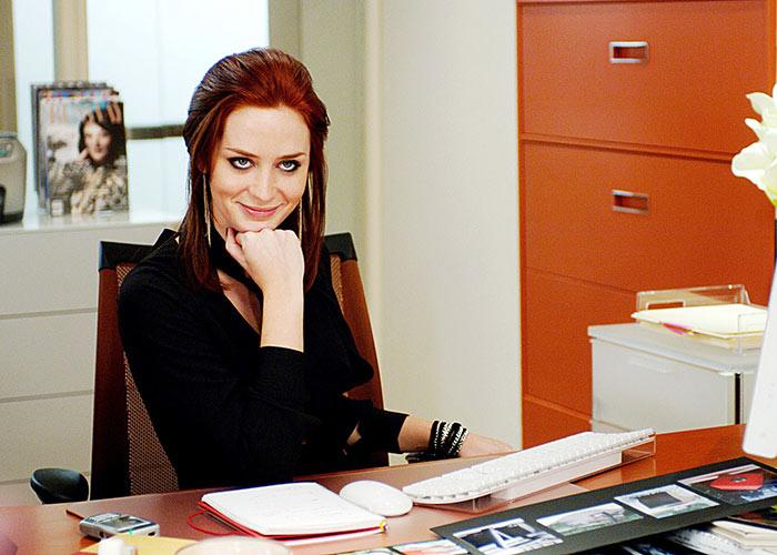 《穿著Prada的惡魔》作者明年推新書 主角換Emily做做看