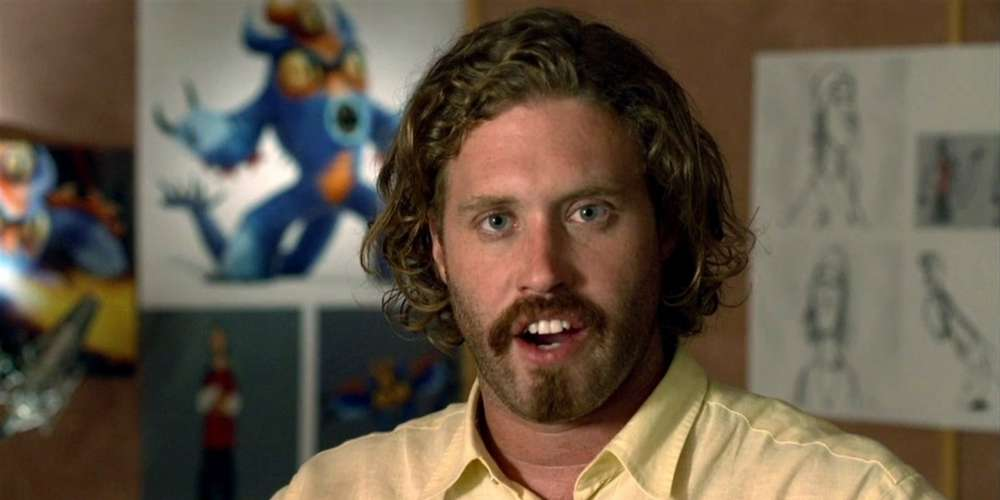 Comedian T.J. Miller Sent a Disgusting Email to a Trans Friend Who Called Out His Use of a Slur